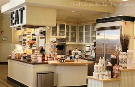 Stonewall Kitchen Cooking School by Stonewall Kitchens Cafe And Shop In York Maine One