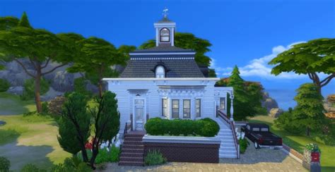 hocus pocus house address akisima sims blog hocus pocus max und dani s house sims 4 downloads