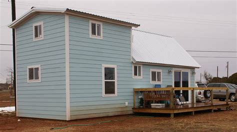 Small Homes Built On Site Rosner One Of Spur S Tiny House Dwellers The