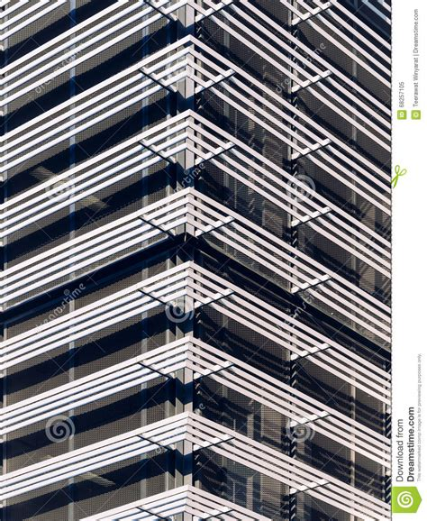 design pattern architecture architecture details modern facade pattern structure stock