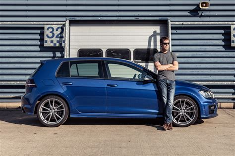the golf volkswagen vw golf r 2016 term test review by car magazine