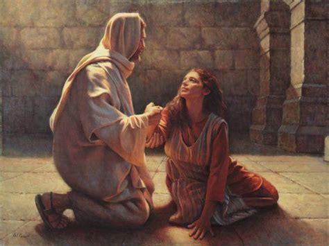 imagenes de jesus abrazando quot thy faith hath saved thee go in peace quot luke 7 50 http