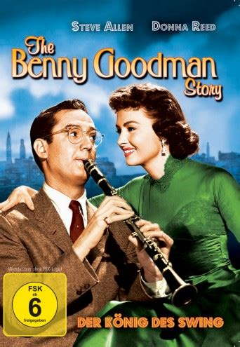 the king of swing splendid the benny goodman story the king of swing