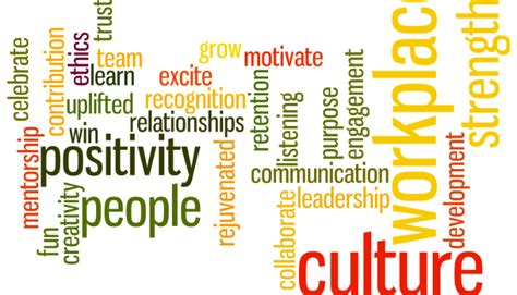 work that works emergineering a positive organizational culture books creating a positive workplace culture linkedin