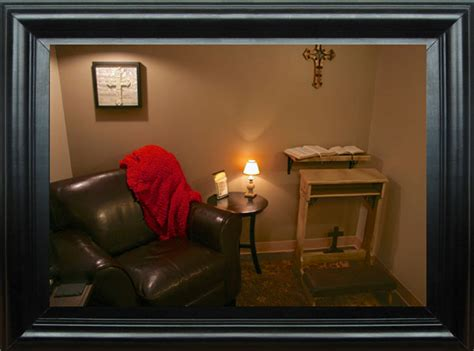 The Prayer Room by Soul Care Prayer Room Pictures