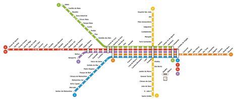 Visval Metro Brown file metro do porto svg wikimedia commons