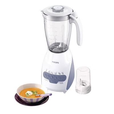 Blender Philips Di Mutiara Kitchen philips blender hr kaca 2116 warna putih elevenia