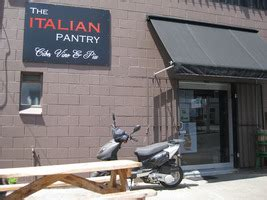 The Italian Pantry Hobart by Providores Grocers