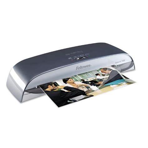 fellowes saturn sl 125 home office laminator