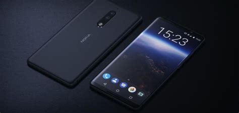 Nokia Android Windows 8 nokia 8 and nokia 9 android smartphone design show dual