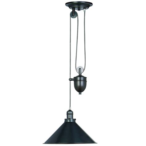 Fall Ceiling Lights by Provence Ob Style Rise And Fall Ceiling Light In