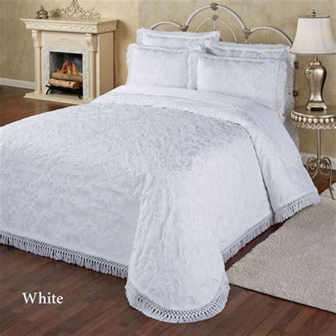 oversized king bedding sussex park fringed oversized bedspread bedding