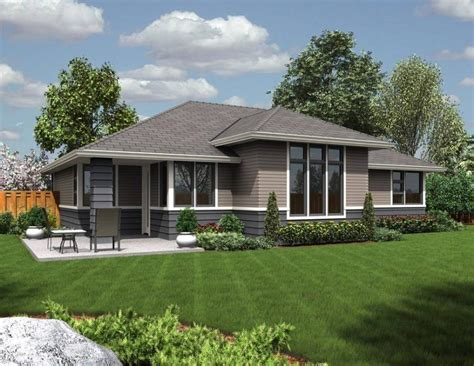 contemporary ranch homes contemporary ranch house plans with photos