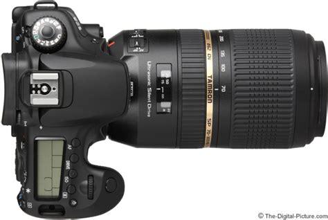 Lensa Tamron 70 200 Untuk Canon tamron af70 300mm f 4 5 6 di ld macro 1 2 for canon
