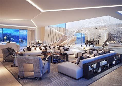 huge living rooms amazing designer living rooms