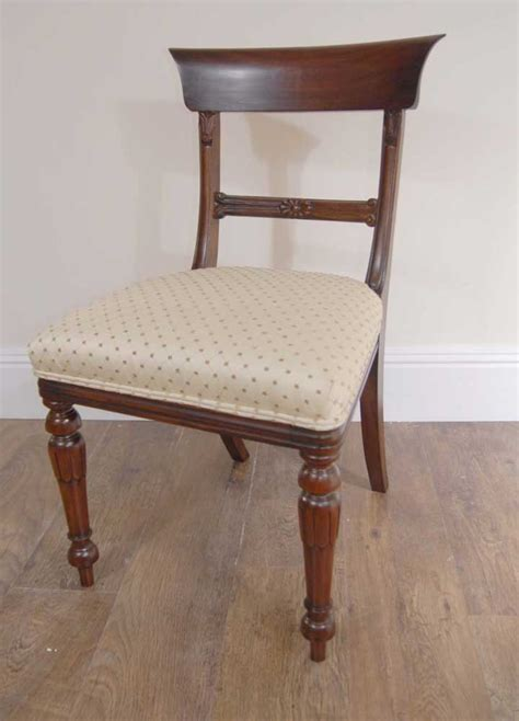 regency chair 10 regency trafalgar dining chairs