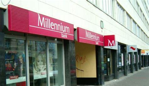 millennium bank pl bank millennium jesienne zakupy stylowe i oszczędne