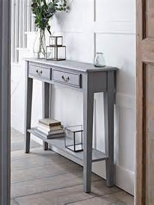 Entry Way Furniture Ideas 1000 ideas about victorian console tables on pinterest