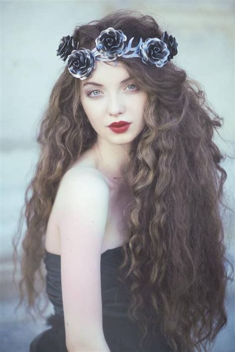 Fairytale Hairstyles by Best 25 Hairstyles Ideas On Hair