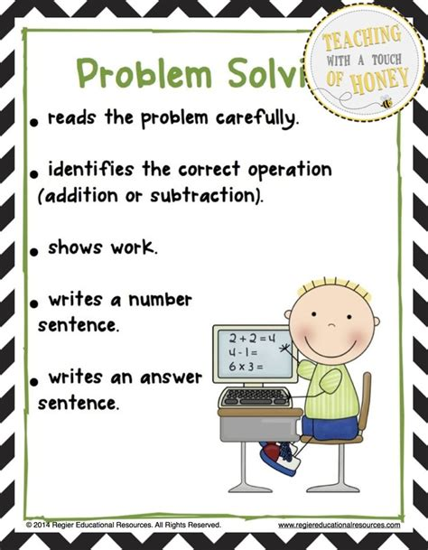 pop up math problems card template 95 best images about math problem solving on