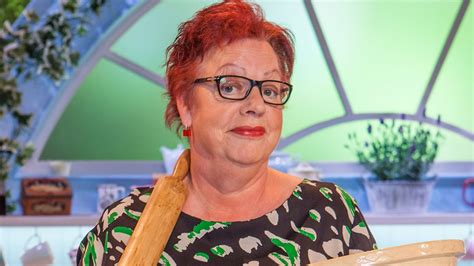 jo brand is up for moving to channel 4 with the great bbc iplayer the great british bake off an extra slice