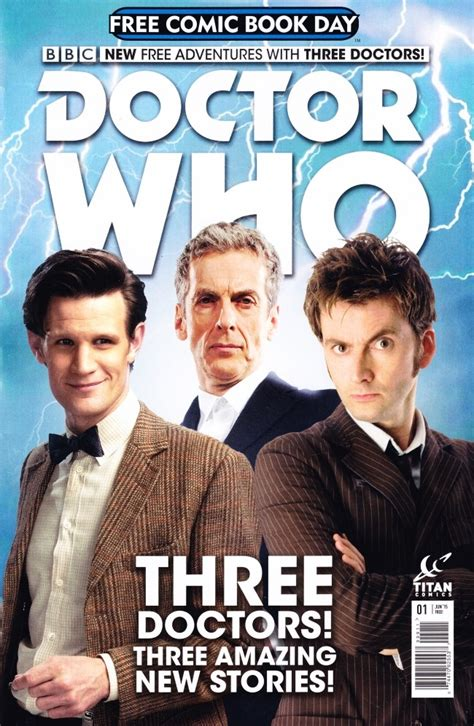 Calendrier Doctor Who 2015 Doctor Who 2015 1fcbd Three Doctors Three Amazing New