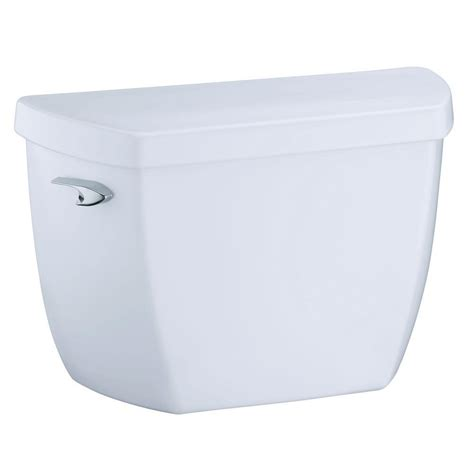 foremost toilet tank only in white t 1930 w the home depot