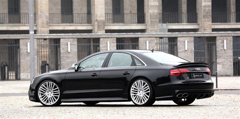 Audi A8 4h Tuning by Audi A8 Body Kits Conversions New Car Release Date And