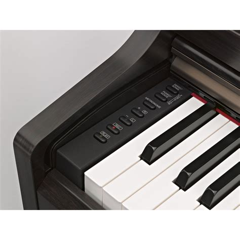 Keyboard Yamaha Arius yamaha arius ydp 162 pe bundle 171 digital piano
