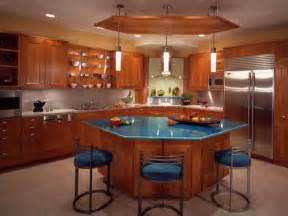 Kitchen Island With Seating Modern Kitchen I Kitchen With Island Ideas