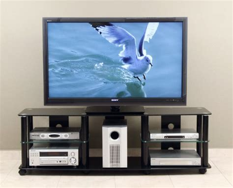 short tv stand 65 inch tv stand tv stand for 50 inch tv transdeco 65 inch tv stand with casters for 40 70 inch lcd