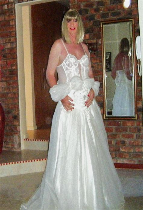 Shemale brides photos