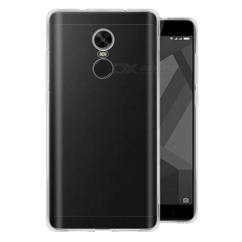Soft Ultra Thin Tpu For Xiaomi Redmi Note 3 Note 3 Pro naxtop tpu ultra thin soft for xiaomi redmi note 4x transparent free shipping dealextreme