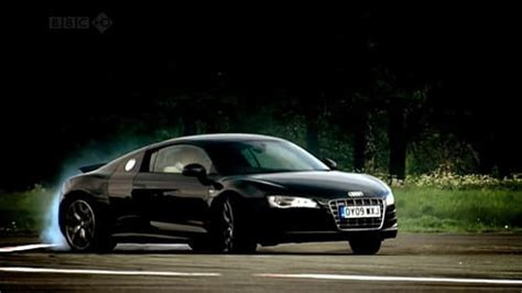 Top Gear Audi R8 by Top Gear Audi R8 V10 Y Corvette Zr1