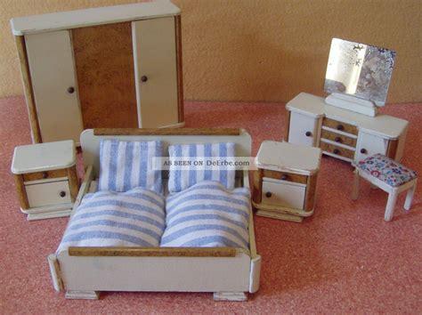 schlafzimmer 30er jahre schlafzimmer 30er jahre puppenstube puppenhaus puppenm 214 bel