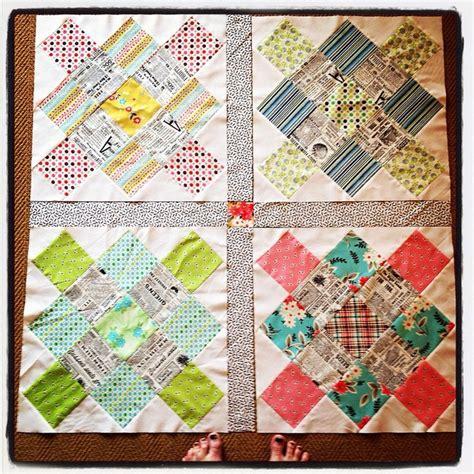 Quilt Sashing With Cornerstones by Sashing Cornerstones By Scrapstudio Via Flickr Quilt