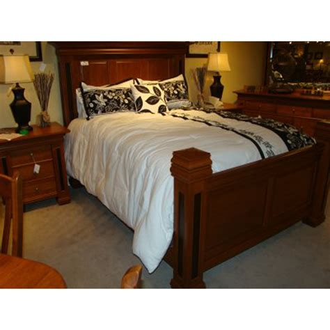 beds made in usa bed 06 1202 timber ridge furniture made in usa outlet discount furniture selections