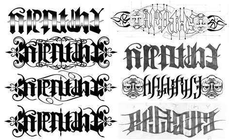 tattoo lettering ambigram generator 15 ambigram designs images and pictures ideas
