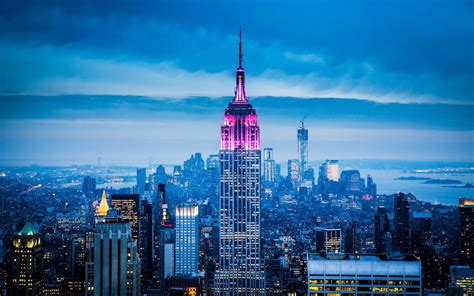 ultra hd wallpaper for android mobile desktop hd wallpapers of empire state building 1920x1080