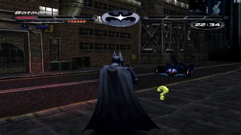 Emuparadise Batman | batman robin u iso