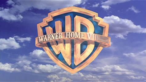 warner home logo compilation