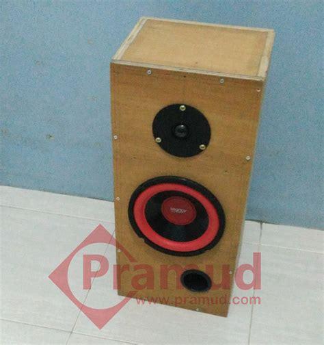 Gambar Dan Speaker Subwoofer cara membuat box speaker subwoofer dengan mudah pramud