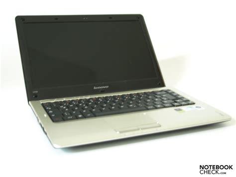 Laptop Lenovo Ideapad U350 review lenovo ideapad u350 subnotebook notebookcheck net reviews