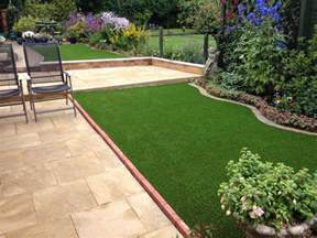 why are gardens so important lawns