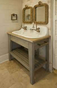 Hmmmm farmhouse bathroom sinks option 2 bath ideas juxtapost