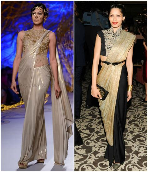 different drapes of saree how to wear a saree in 9 different ways for wedding