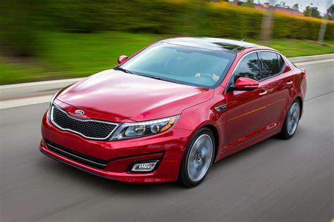 Kia Opitma by 2015 Kia Optima Reviews And Rating Motor Trend