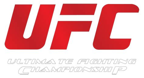 T Shirt Ultimate Fighting Chionship Ufc logo ufc