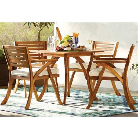 clearance teak patio furniture teak outdoor furniture