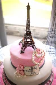 Pink paris themed baby shower with so many really cute ideas via kara